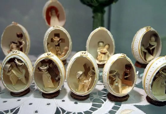 25 Best Ideas about Easter Eggs -23
