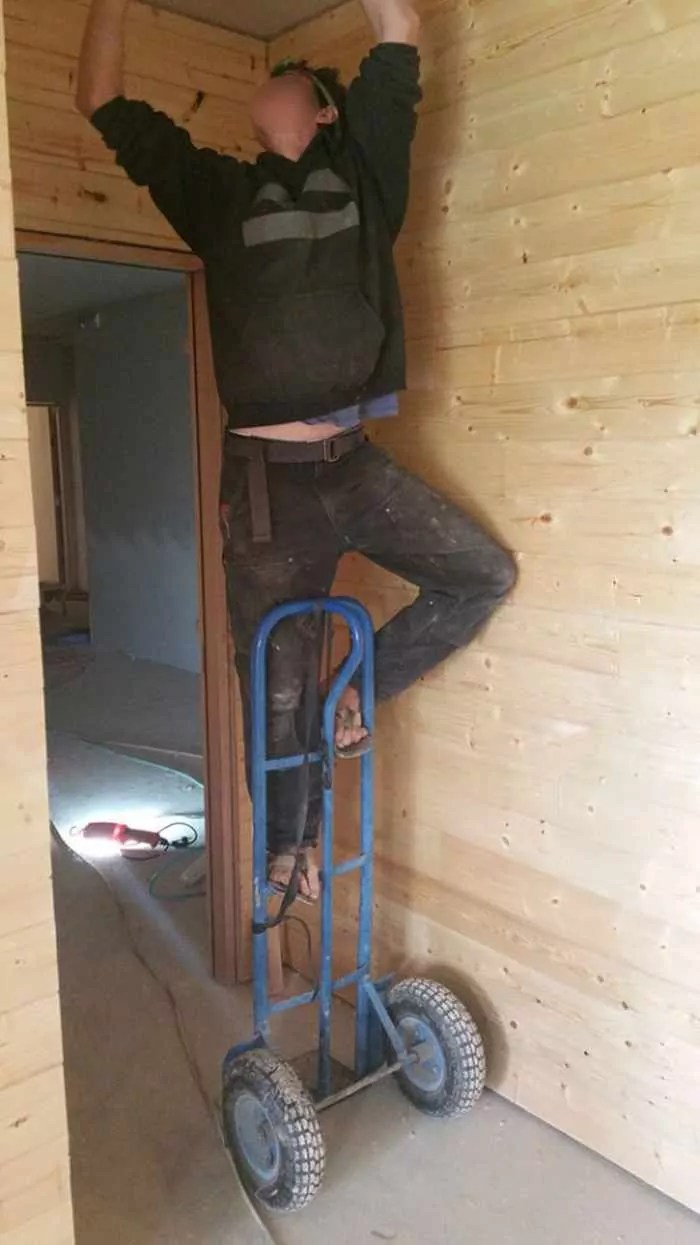 25 Funny Pics of Epic Fail Workplace Safety That Will Shock You -15