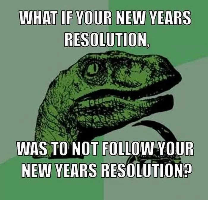 Funny New Year Wishes, Quotes, Pictures and Resolutions - 45 Pics -33