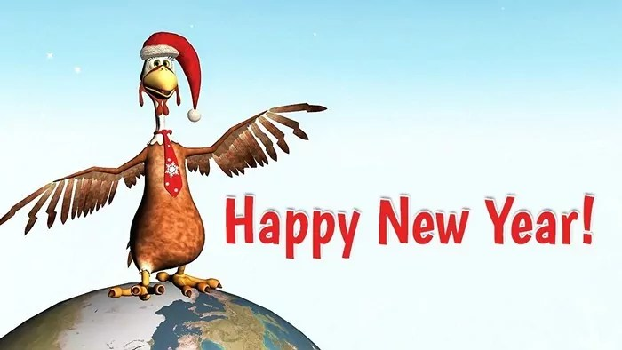 Funny New Year Wishes, Quotes, Pictures and Resolutions ...