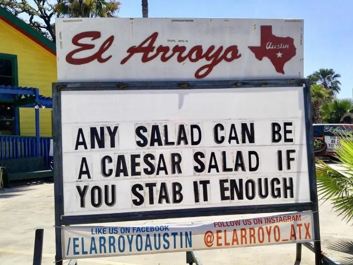 20 Funny Restaurant Signs That Are Damn Hilarious-10