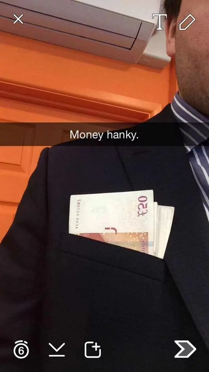 Rich Kids Of Snapchat Are Ruining My Day - 50 Pics -04