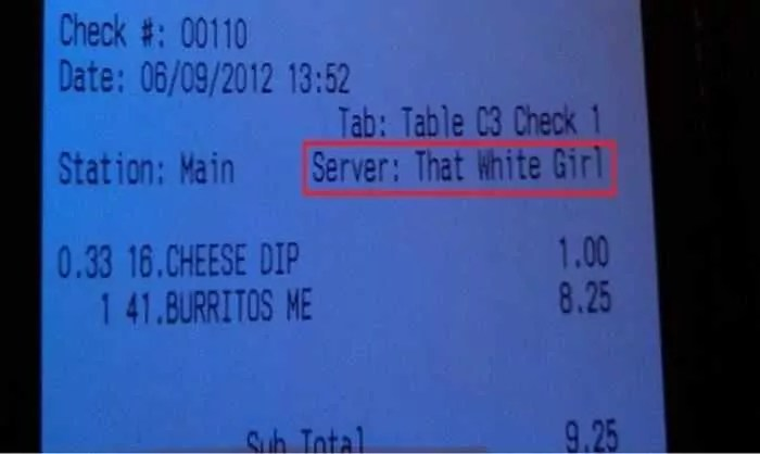 59 Strange Things That People Found Hiding on Receipts -04