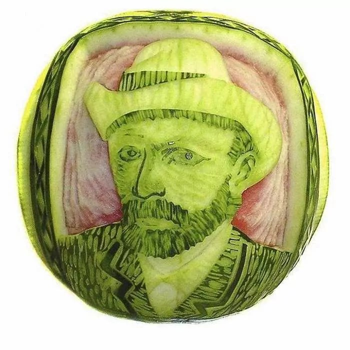 Awesome Watermelon Creatives - 13 Photos -08
