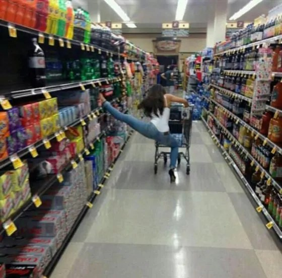 Funny People of Walmart In Weird Outfits - 30 Photos -01