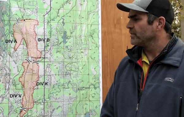 Wildland Fire Information and Resources