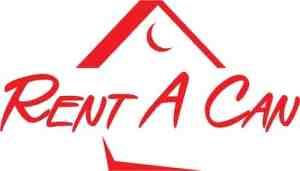 rent a can logo