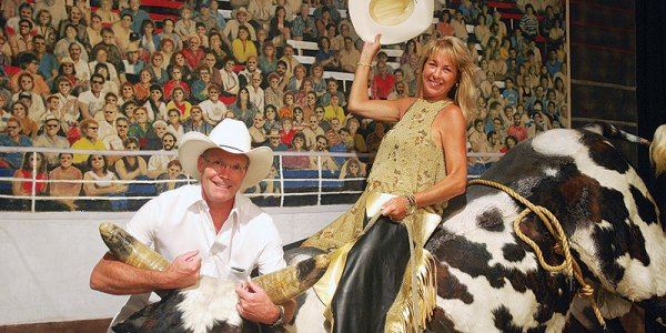 Cattle Baron's Ball | Wacoan® | Waco's Magazine™