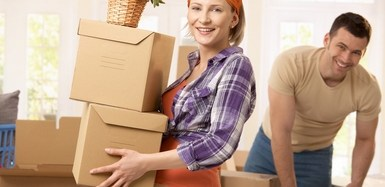 Tips by Cheap Movers Melbourne on packing your living room