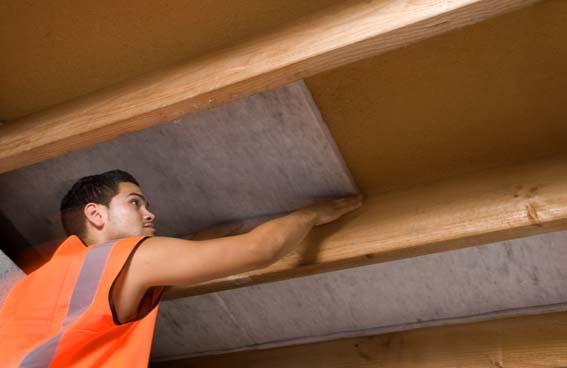 Underfloor Insulation