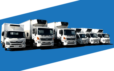 Moving Truck Rental