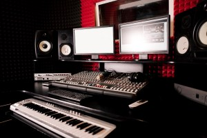 Music and Video Production Laptops