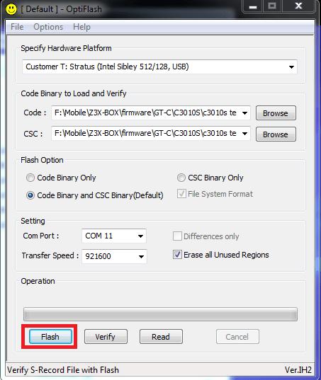 samsung-c3010-cep-حل مشكلة موت c3010s و c3010