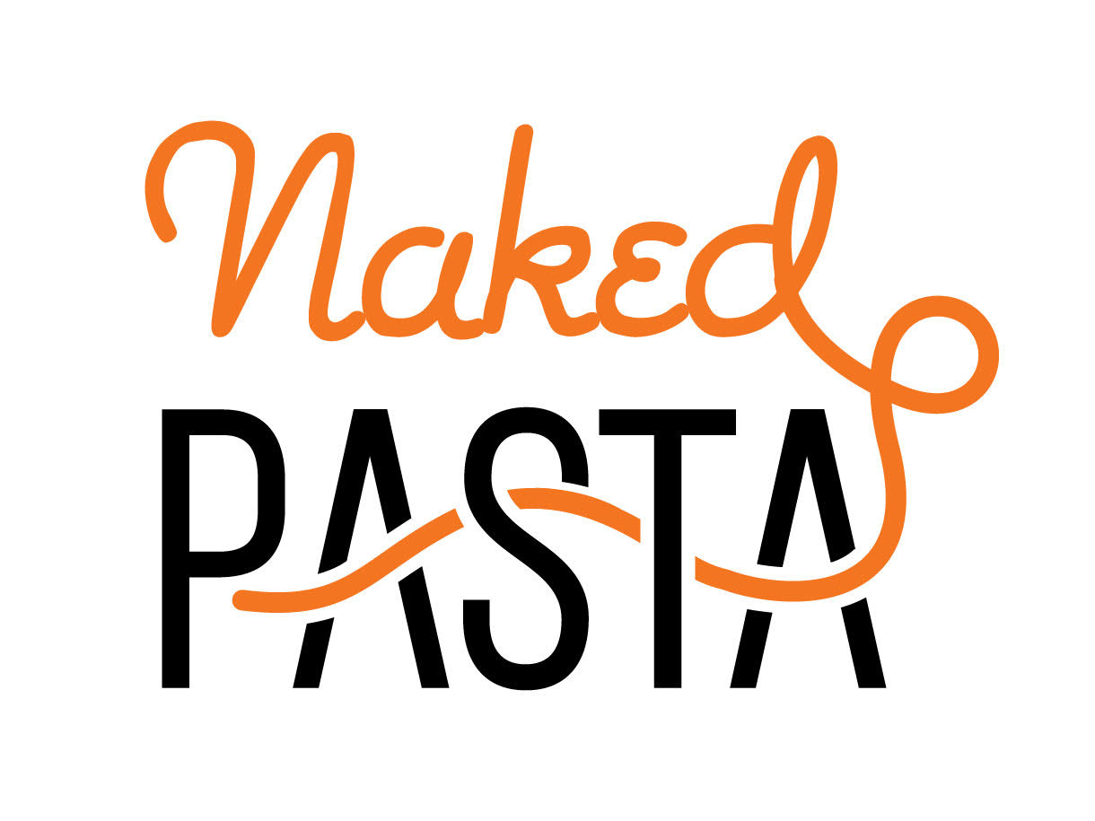 Naked Pasta