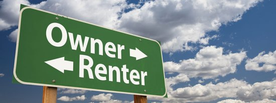 Should you buy or rent a house photo.