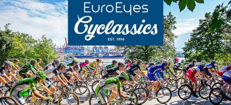 23. EuroEyes Cyclassics 2018 – TuS Engter ist vorne dabei