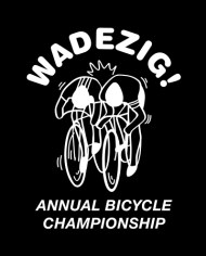 BICYCLE CHAMPIONSHIP TEE BACK