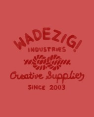 CREATIVE SUPPLY TEE FRONT