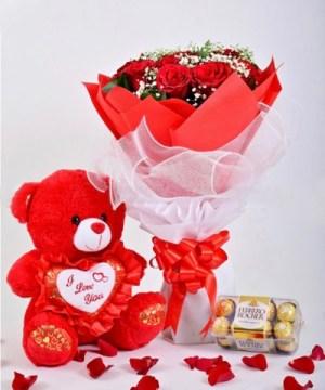 send flowers muscat
