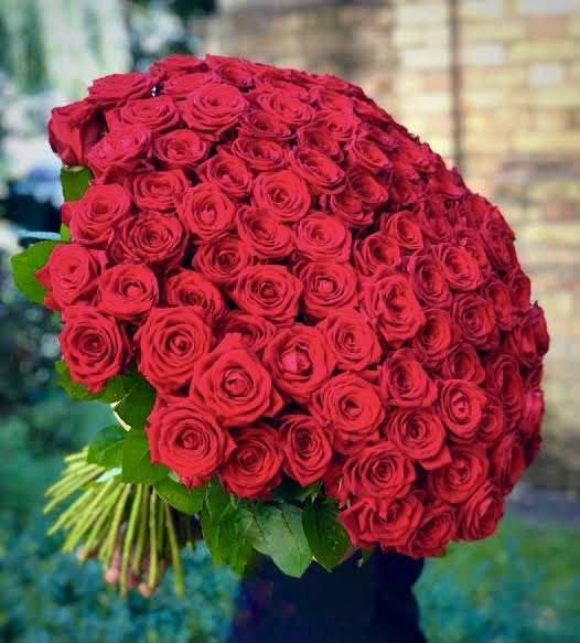 flowers oman