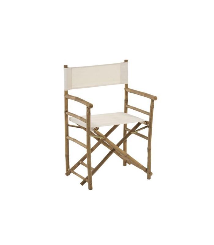 chaise de jardin pliante avec