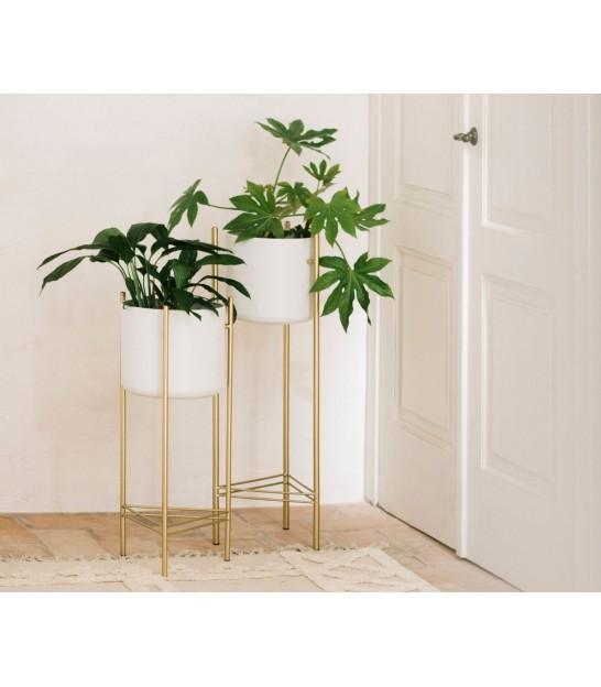 caches pots pour interieur ou exterieur