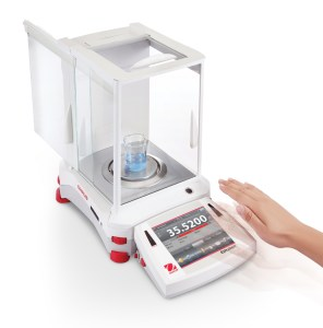 Ohaus Explorer Analytical