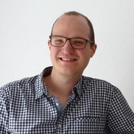 Michael Rieger - Service & Vertrieb