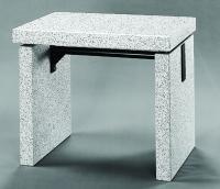 Wägetisch Granit