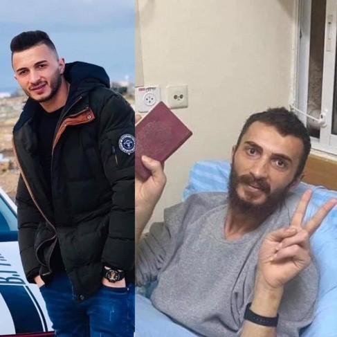 65 يوما على إضراب الأسير الغضنفر أبو عطوان