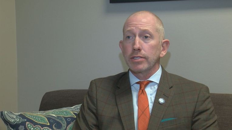 Attorney Speaks On James Clemens Sexual Harassment Sui