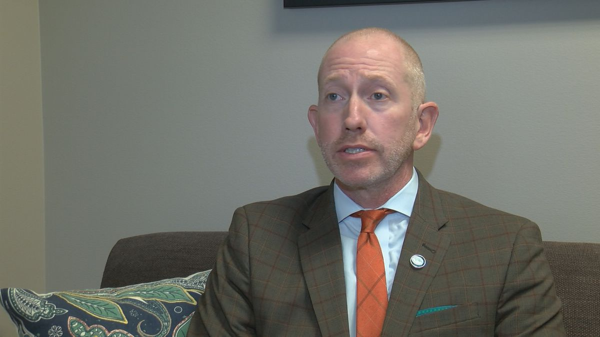 Attorney Speaks On James Clemens Sexual Harassment Suit