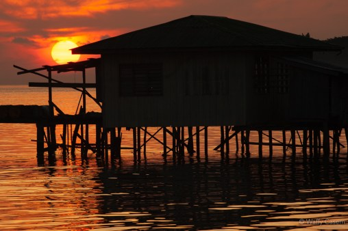 Tawi-tawi Sunrise