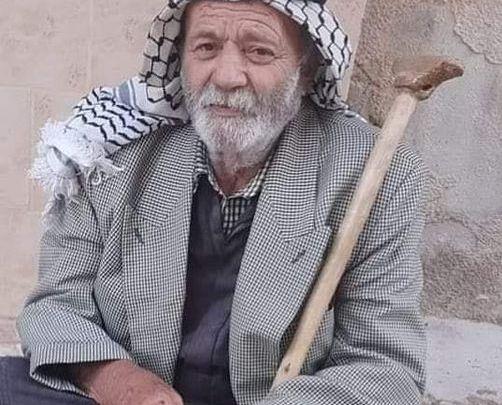 عبد الهادي محمد سعيد عبد الهادي صلاحات