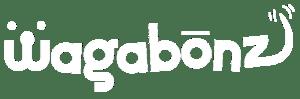 wagabonz logo white