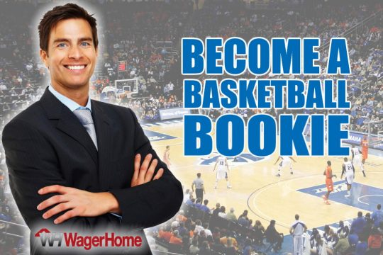 Become a Basketball Bookie