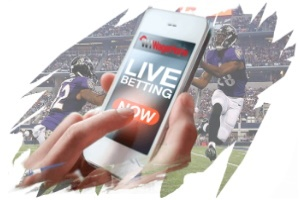 Bookie Pay Per Head - Live In-Play Betting