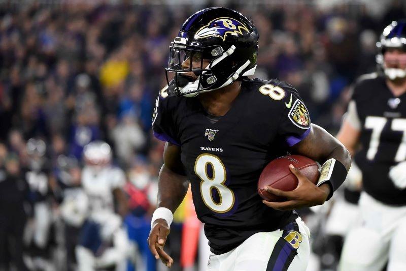 Five NFL Teams To Bet On In Week 10