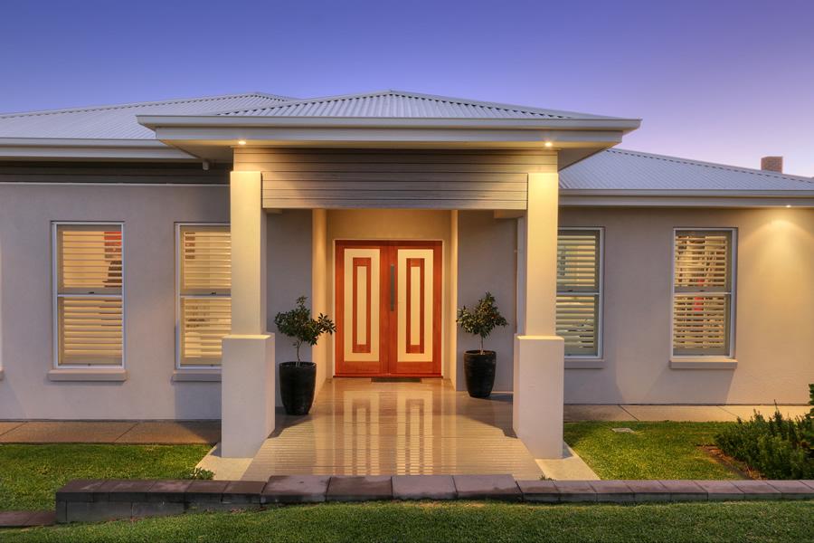 Wagga -builder-project-Brindabella-front-door