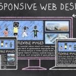 Mobile friendly, responsive design