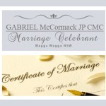 New Wagga Marriage Celebrant Facebook page