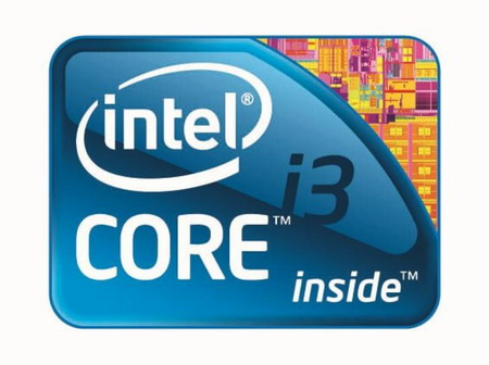 Das versões Core i3, Core i5 e Core i7, a versão Core i3 é a mais simples e mais indicada para a realização de atividades que não exigem enormes quantidades de performance.