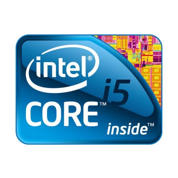 O Core i5 é o processador de médio desempenho, indicado para aqueles que realizam tarefas mais complexas.