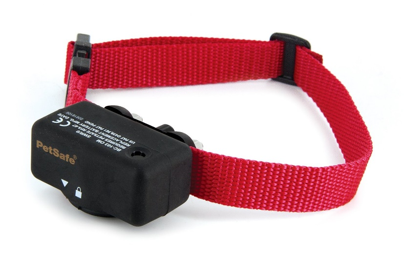 The Static Shock Bark Collar