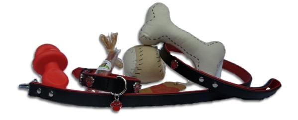 puppy gift set