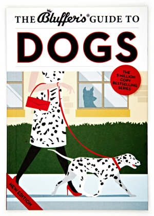 The bluffers guide to dogs