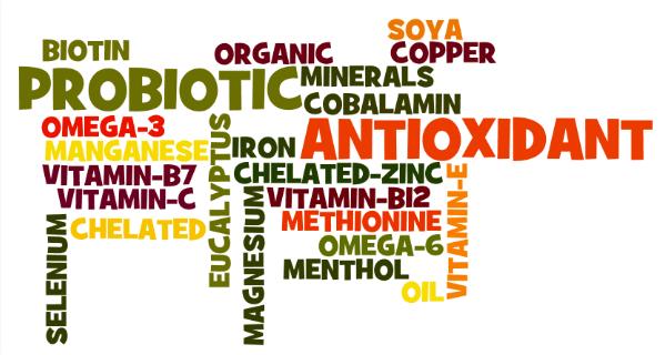 bionic biotic ingredients