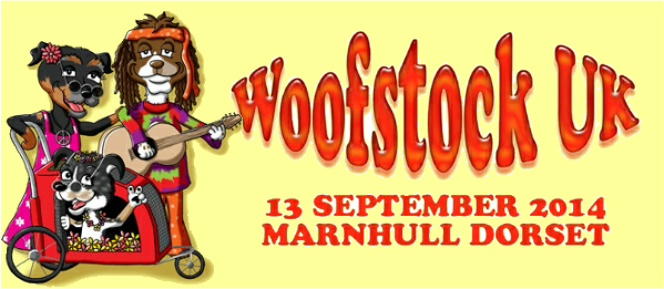 woofstock event for dogs