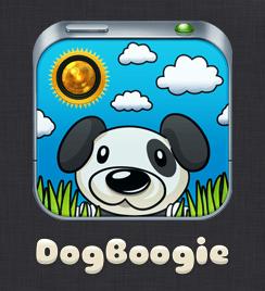 app dog play