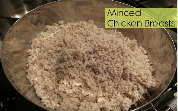 how to make homemade chinese chicken balls